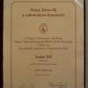 Arany János-díj