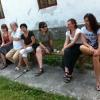 Workshop v obci Aita Medie, Rovás 2012