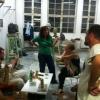 Rovás-workshop, Kassa, II