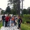 Rovás-workshop, Kassa, III