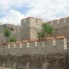 Bizánc falai