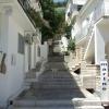 Vathi lépcső