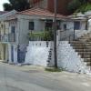 Vathi görög ház