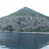 Alalkomenes - Odüsszeusz egyik feltételezett lakhelye