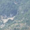 A Nimfák barlangja párás és sós levegőben