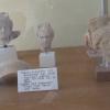 Leletek a régészeti múzeumban