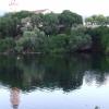 Karavomilos-tó