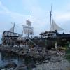 Jack kapitány hajója