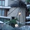 régi malom egy új szálloda ölén az újvárosban