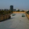 Öt lakóház, 2003-2006, Ningbo, Kína