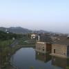 Wang Shu: Xiangshan Egyetemi Kampusz, Művészeti Akadémia, 2002-2004, Hangzhou, Kína