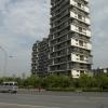 Lakóház, 2002-2007, Hangzhou, Kína