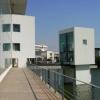 Wenzheng KollégiumI Könyvtár, 1999-2000, Suzhou, Kína