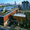 Ningbo Kortárs Művészeti Múzeum, 2001-2005, Ningbo, Kína