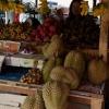 Fantasztikus gyümölcsöket lehet kapni - ez a tüskés a thurian