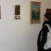 Györgydeák György-kiállítás (Pápa, Református Gimnázium)