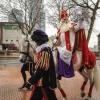 Sinterklaas, ahogy a hollandok nevezik