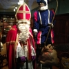 Sinterklaas-kosztüm