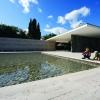 Mies van der Rohe: Német pavilon - Barcelona