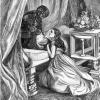 Ezeregyéjszaka-illusztrációk