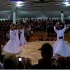 Táncoló dervisek