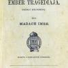 Az első kiadás, 1861.