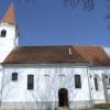 A vitfalvi templom