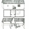 alföldi háromoztatú ház