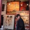 Egy helyi festő, Philippe Cloart