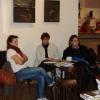 RTF 2013 - költők