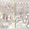 A freskóciklusról készített fametszet