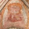 A zsegrai Szentháromság-freskó a szentélyben