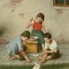 Andersen-mesék illusztrációi I.