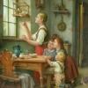 Andersen-mesék illusztrációi II.