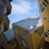 Piet Blom építész tervei alapján