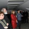 A Transcom.net csoport kiállításának megnyitója