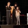 W. Shakespeare: Richard III. (Jókaiho divadlo v Komárne)