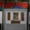 Katona György-kiállítás a szegedi Dugonics András Piarista Gimnázumban