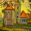 Kostol v dolnom meste