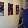 Vernisáž výstavy - 23.4.2013