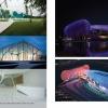 Kinga Václav: Architektúra