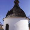 A szepesmindszenti Szent Kozma és Damján rotunda