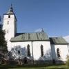 Kostol sv. Kataríny Alexandrijskej vo Veľkej Lomnici