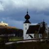 Žehra pri Spišskom hrade