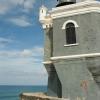 San Juan, a közel félmillió lakosú főváros
