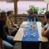 Ebéd Berettyóújfaluban