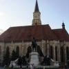 A kolozsvári Mátyás-szobor