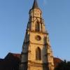 A kolozsvári Szent Mihály kápolna