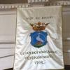 Torockó. Unitárius zászló