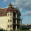 A Gábor cigányok cifra palotája